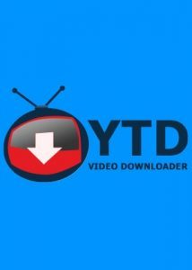 YouTube Downloader [YTD]