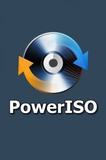 PowerISO 7.5 Full (x86/x64) Final