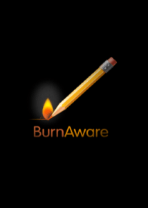 BurnAware Professional 12.8
