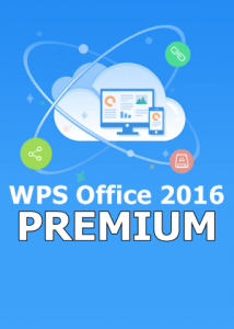 WPS Office Premium 11.2.0.9052