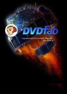 DVDFab 11.0.6.5 x86 e x64
