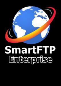 SmartFTP Enterprise v9.0.2713.0 32-bit & 64-bit