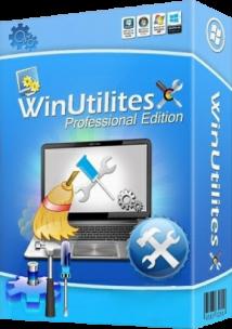WinUtilities Professional v15.74