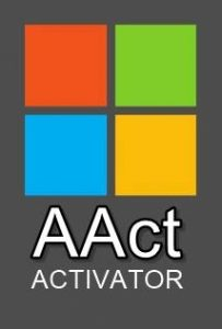 AAct Activator (2019)