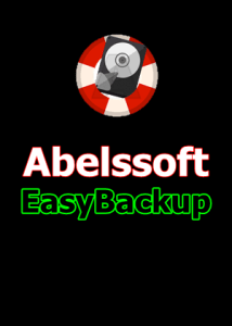 Abelssoft EasyBackup 2020 v10.05 Build 40