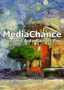 MediaChance Dynamic Auto Painter Pro v6.11