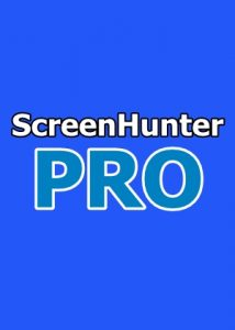 ScreenHunter Pro v7.0.1051