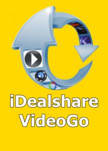 iDealshare VideoGo v7.0.4.6443