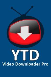 YTD Video Downloader Pro v5.9.16.4