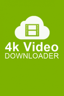 4k Video Downloader 4.9.3.3112 32bit/64bit