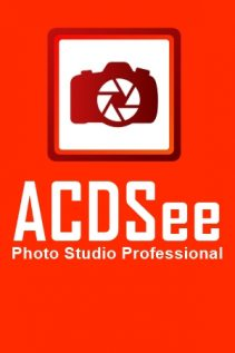ACDSee Photo Studio Professional