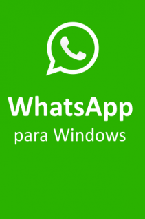 WhatsApp para Windows 32 Bit e 64 Bit
