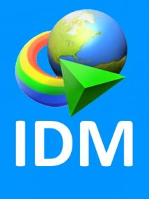 Internet Download Manager (IDM) v6.35 Build 14