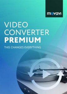 Movavi Video Converter Premium v20.0.1 32-bit & 64-bit