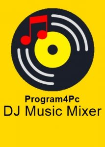 Program4Pc DJ Music Mixer 8.2 Multilingual